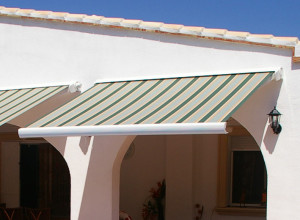 Cassette Awnings Costa Blanca