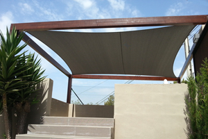 Custom Shade Solutions